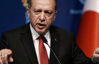 Erdoğan Kenya-Türkiye İş Forumu'nda konuştu