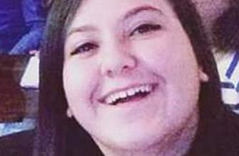 Genç kızı ölüm sahurdan sonra yakaladı