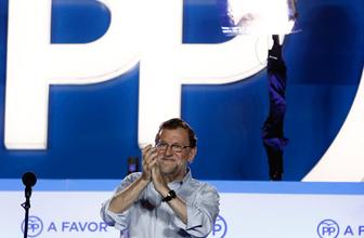 İspanya seçim sonuçları PP kazandı ama