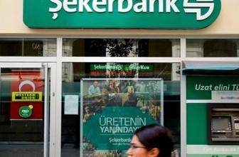Şekerbank'ın icralık hisseleri için flaş karar