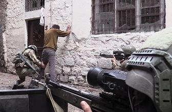 Teslim olan terörist anlattı disipline uymayan PKK'lılar...