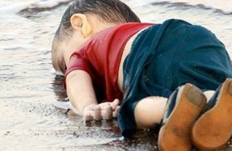 10 bin göçmen boğuldu!