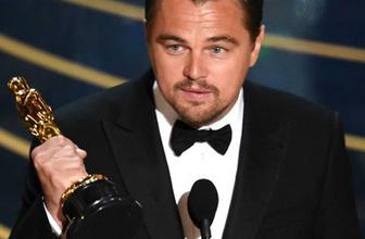 Leonardo DiCaprio Mevlana olacak