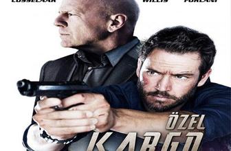 Özel Kargo filmi fragmanı - Sinemalarda bu hafta
