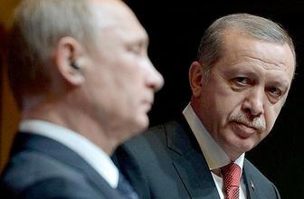 Rusya Türkiye'den ne istiyor tek tek sıraladı!