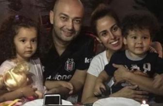 Niran Ünsal'ın oğlu Bera yoğun bakıma alındı!