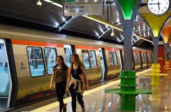 İstanbul'a 6 yeni metro hattı nerelere yapılıyor?