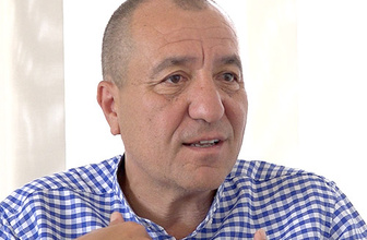 Mehmet Tezkan'dan Erdoğan itirafı