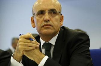 Mehmet Şimşek'dan flaş darbe ve dolar açıklaması