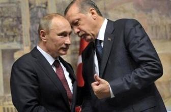 Erdoğan'ın Rusya ziyareti turizmciyi sevindirdi!