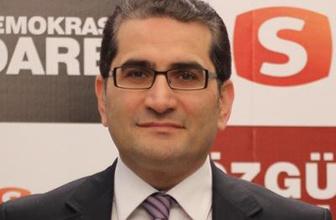 """Yakalanan Gülen'in """"gözde yeğen""""i mi?"""