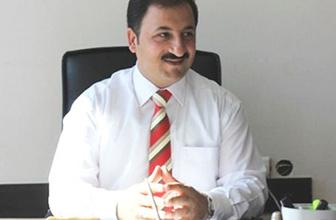 Ak Parti'li belediye başkanına FETÖ gözaltısı