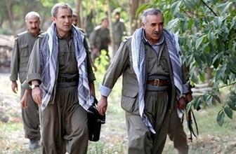FETÖ PKK'nın lider kadrosuna operasyonu önlemiş!