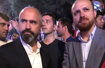 AK Parti'li eski Başkan FETÖ'den gözaltında!