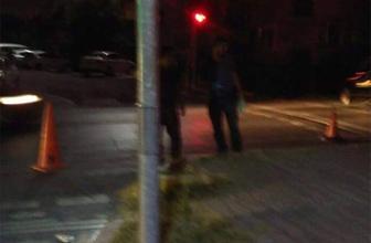 İstanbul'da cemevine silahlı saldırı düzenlendi!