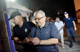 Ergenekon savcısı Mehmet Ali Pekgüzel'den de 1 dolar çıktı!