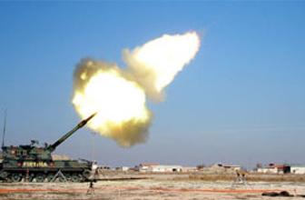 Reuters: Özel Kuvvetler Suriye'ye girdi