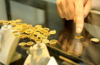 Çeyrek altın fiyatları bugün tarihi rekorunu kırdı