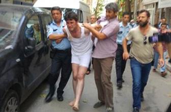 Bursa'da görülmemiş rehine krizi!