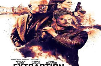 Sinemalarda bu hafta vizyona yeni giren filmler