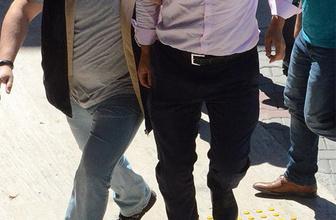 Kahramanmaraş'ta 3 kişiye FETÖ tutuklaması