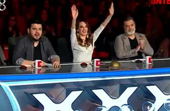 Türk televizyonlarında böylesi görülmedi!