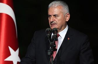 Başbakan Yıldırım'dan flaş açıklama!