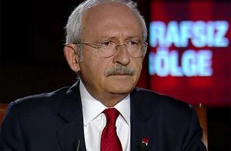 Kılıçdaroğlu'ndan FETÖ soruşturmalarına tepki