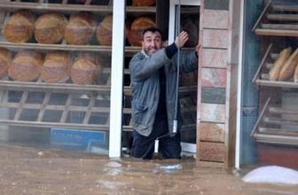 Trabzon'da sel 2 can aldı!