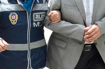 Eskişehir'de FETÖ üyesi 5 kişi yakalandı