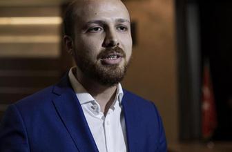 Bilal Erdoğan hakkında flaş savcılık kararı
