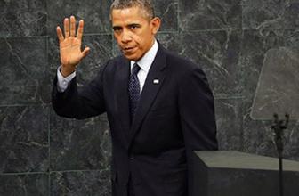 Obama'dan çok kritik İran kararı!