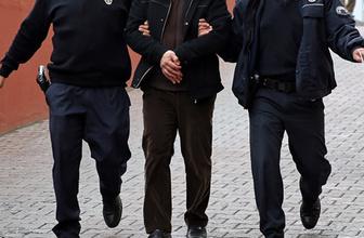 FETÖ'nün emniyet imamlarına 16 tutuklama!