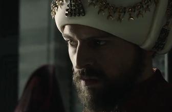 Muhteşem Yüzyıl Kösem yeni sezon 2. fragmanı