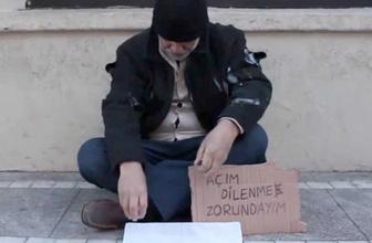 Türkiye'nin bağış karnesi en çok dilencilere veriyoruz