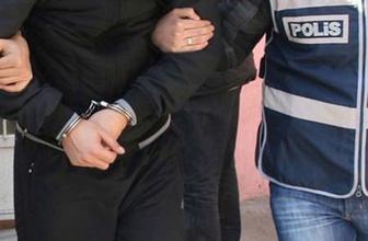 5 ilde FETÖ operasyonu 26 kişi gözaltına alındı!
