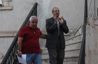 Demirci'de FETÖ üyesi bir kişi tutuklandı
