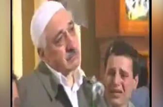 Fethullah Gülen'in yelpaze çocuğu bakın kim çıktı?
