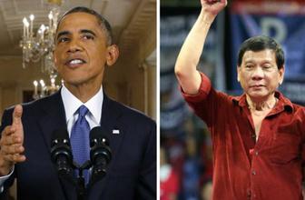 """Obama'ya 'O... çocuğu"""" diyen başkan şimdi bin pişman"""