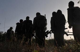 PKK'dan Türkiye sınırı için hain plan! Artık bunda sonra...