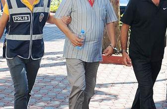 Balıkesir'de FETÖ operasyonu tutuklanan 14 kişi kim?