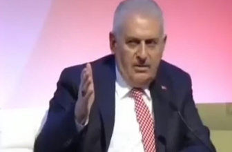 Başbakan Yıldırım'dan muhabire 'Mister Gülen' ayarı