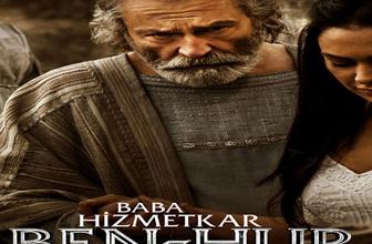 Ben-Hur filmi fragmanı - Sinemalarda bu hafta
