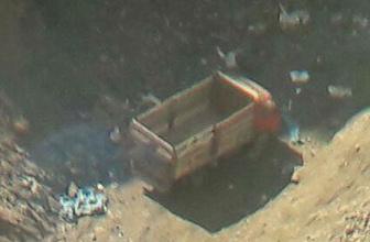 Diyarbakır'da bomba yüklü araç ele geçirildi!