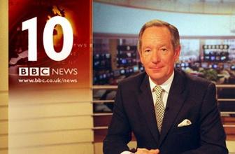 BBC muhabirinin Türkiye sözleri şaşırttı!