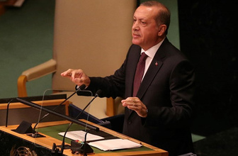 Cumhurbaşkanı Erdoğan'ı haklı çıkaran çağrı