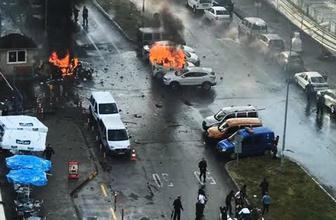 İzmir'deki hain terör saldırısını o örgüt üstlendi!