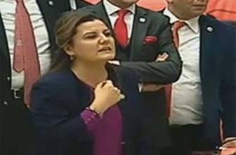 CHP'li Hürriyet'ten tepki çeken sözler!