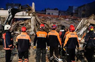 Zeytinburnu'nda 21 bina boşaltıldı!