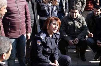 Diyarbakır'da bu ilk kez oluyor gören şaşkın!